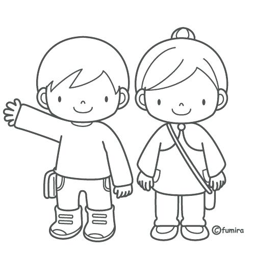 500x500 Coloring Pages Elementary Students Download Coloring Pages