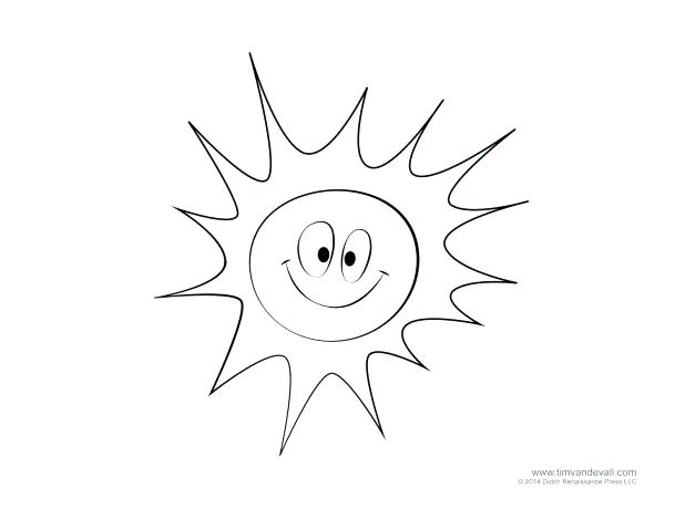 picture regarding Printable Picture of the Sun named Coloring Webpages Dawn at  Totally free for