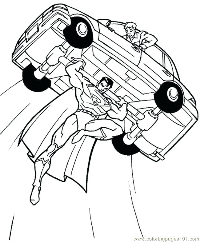 650x787 Coloring Pages Of Super Heros Professional
