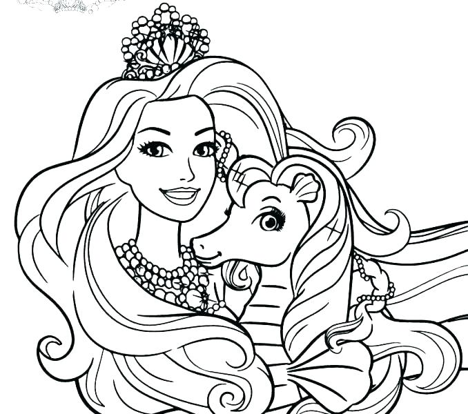 Coloring Pages That You Can Color Online