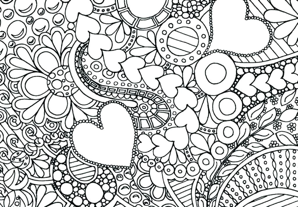 1024x710 On Line Coloring Pages Coloring Pages Flowers Printable Coloring