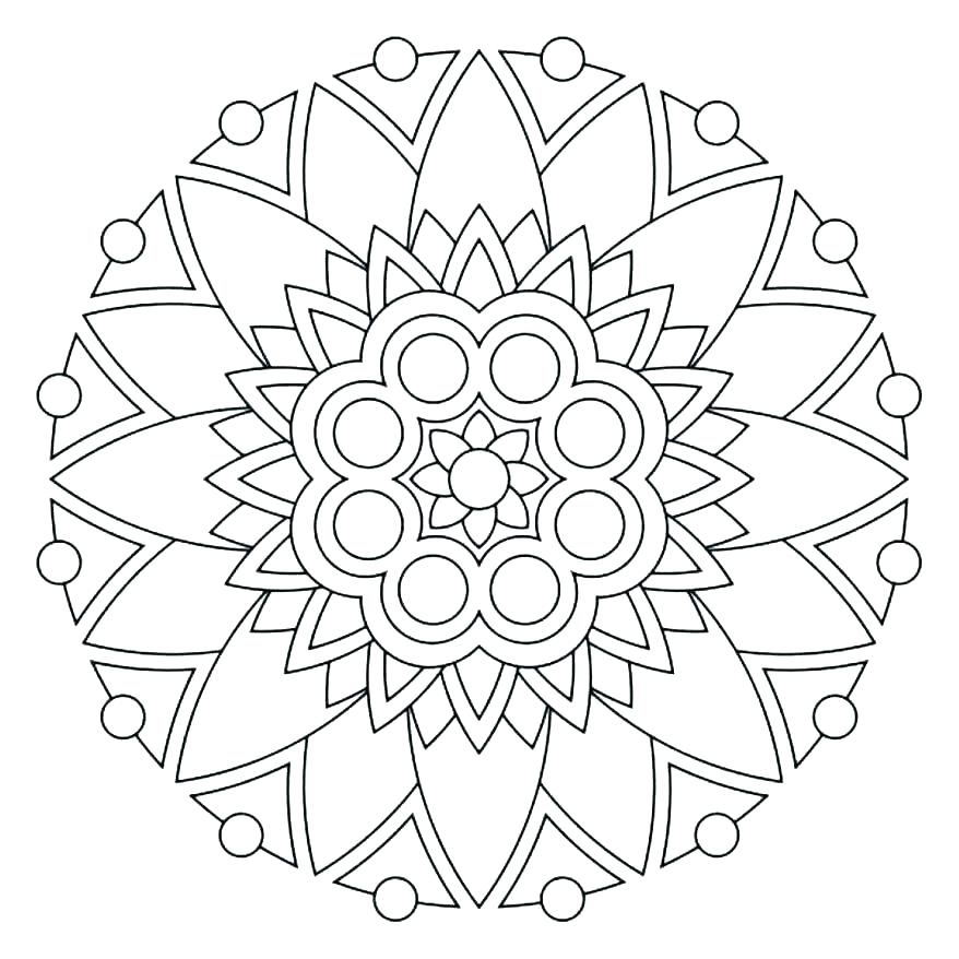 878x878 Online Coloring Pages For Kids Free Coloring Pages Color