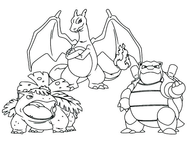 618x478 Pokemon Color Pages Printable Printable Coloring Sheets Dragon