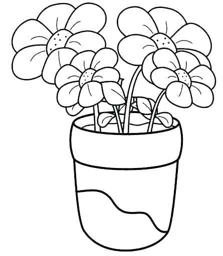 445x512 Mushroom Colouring Pages Coloring Pages Trees Plants And Flowers