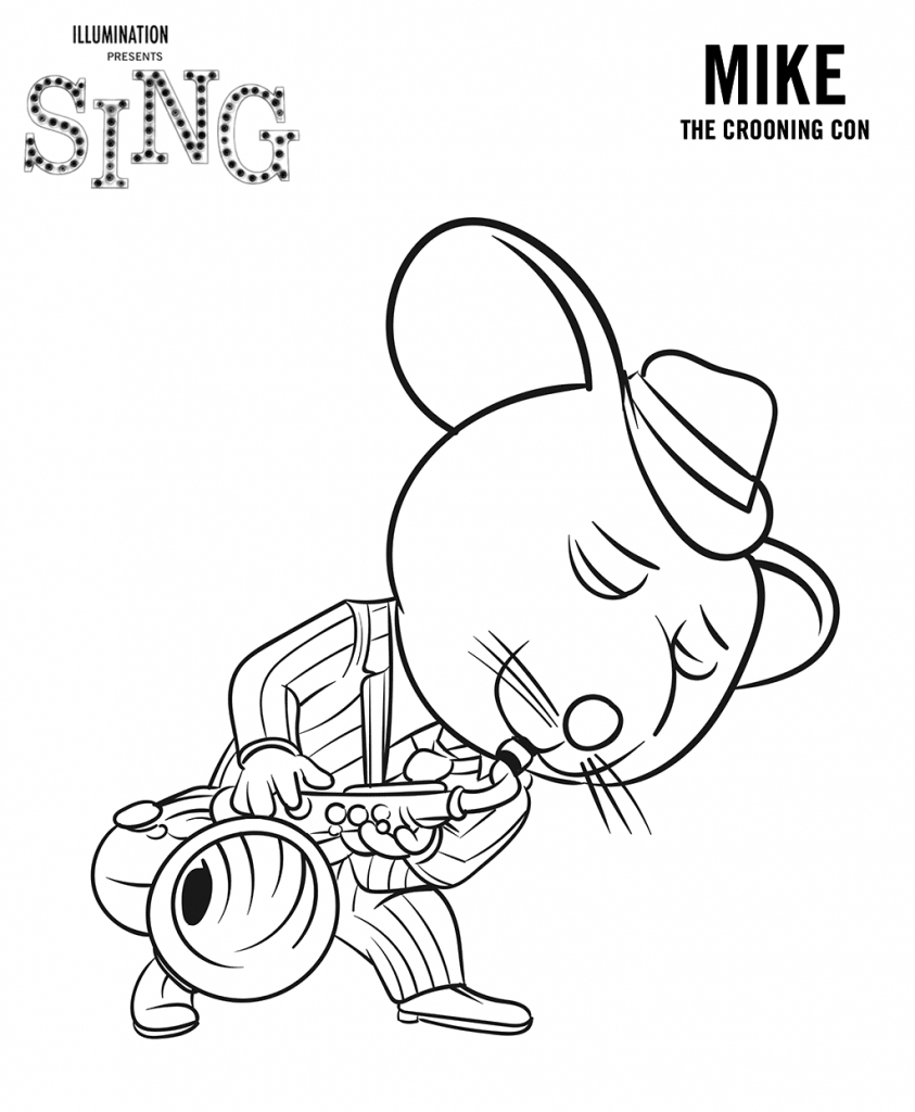 843x1024 Awesome Tv Show Coloring Pages Awesome Full House Coloring Pages