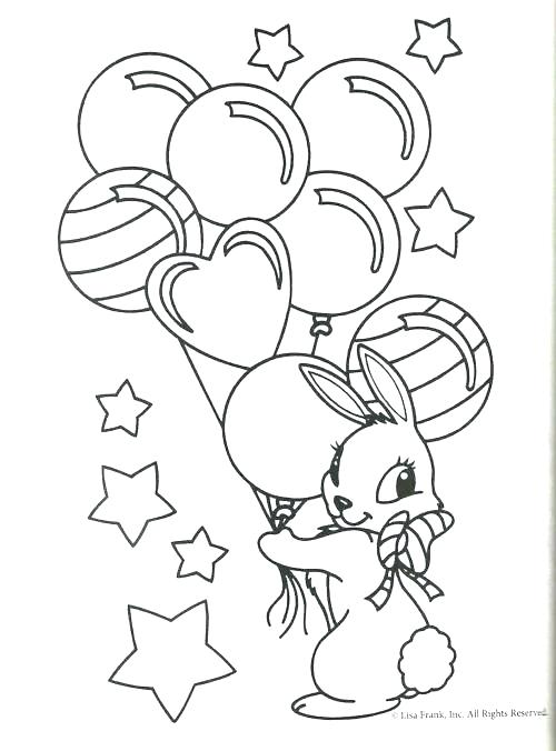 500x676 Lisa Frank Printable Coloring Pages Frank Coloring Pages Excellent