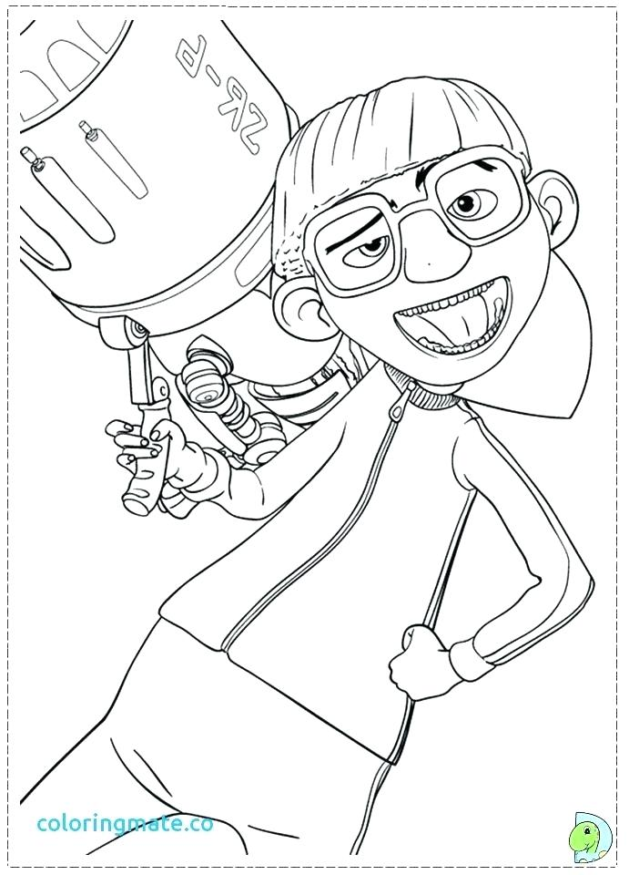 691x960 Despicable Me Coloring Pages Despicable Me Coloring Pages