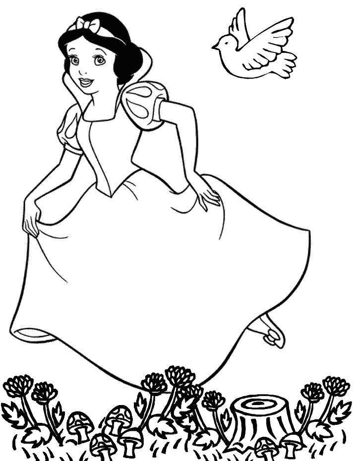 718x931 Kids Painting Pictures Printable Coloring Pages Printable Best