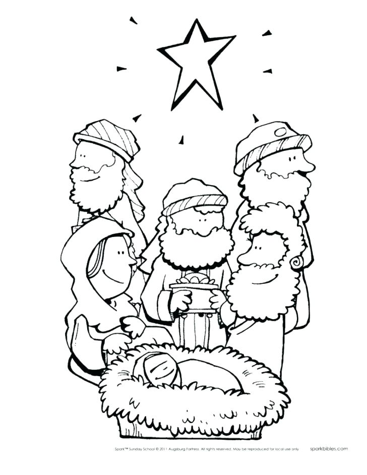 728x942 Bible Character Coloring Pages Bible Character Coloring Pages
