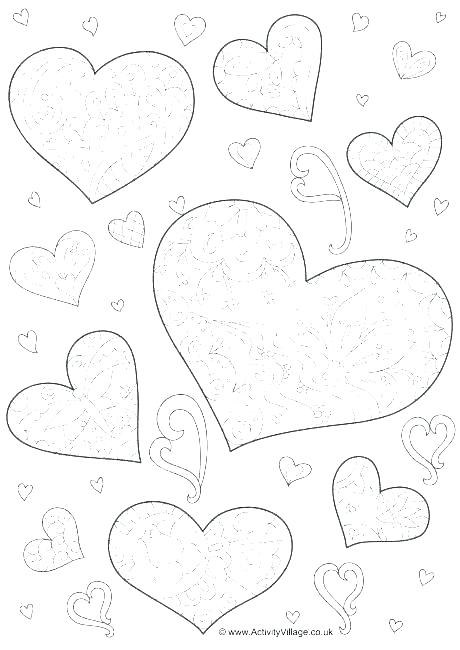 460x650 Coloring Pages On Line