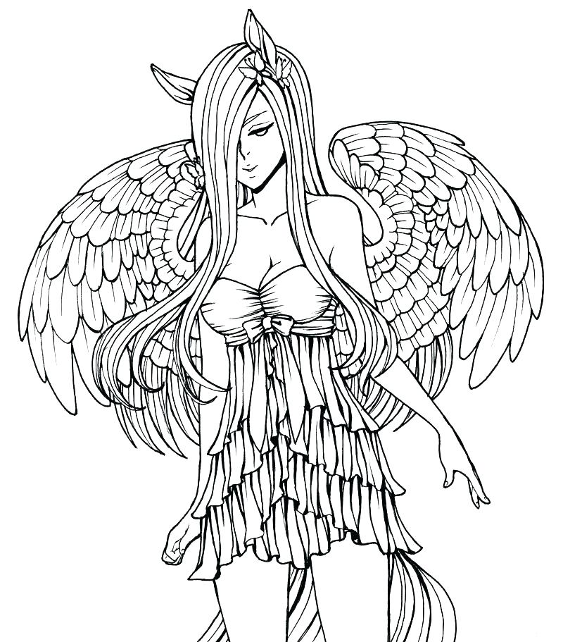 800x911 Free Fairy Coloring Pages Butterfly Fairy Coloring Pages Fairy