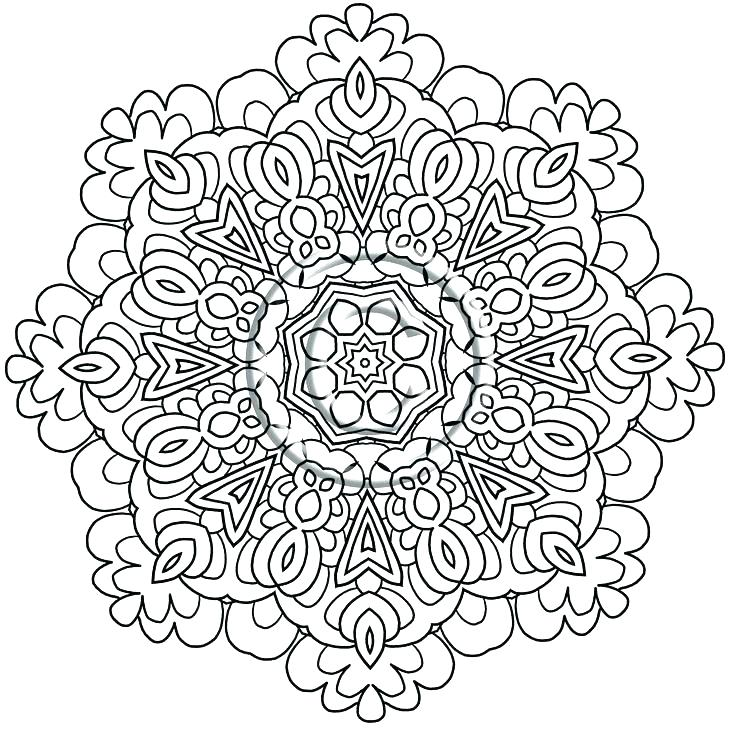 Coloring Pages With Lots Of Detail At Getdrawings Com Free For