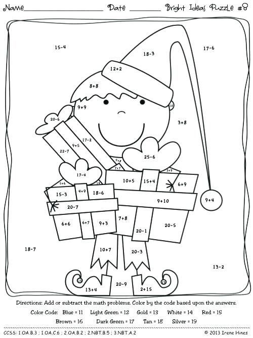 500x667 Basic Math Coloring Pages Free Coloring Pages For Kids Coloring