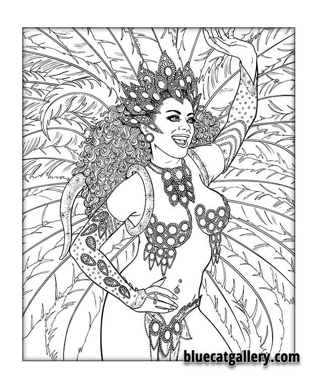 627x760 Best Coloring Pages