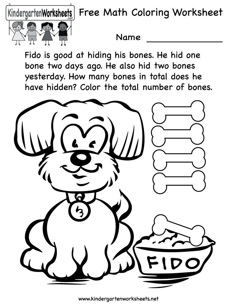 Coloring Pages Worksheets For Kids At Getdrawings Com Free For