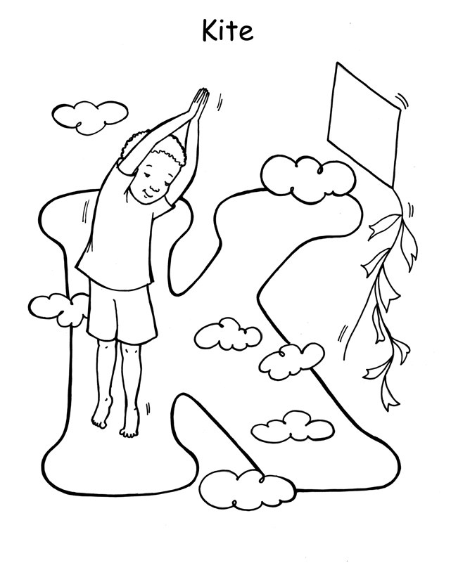 Coloring Pages Yoga at GetDrawings.com | Free for personal ...