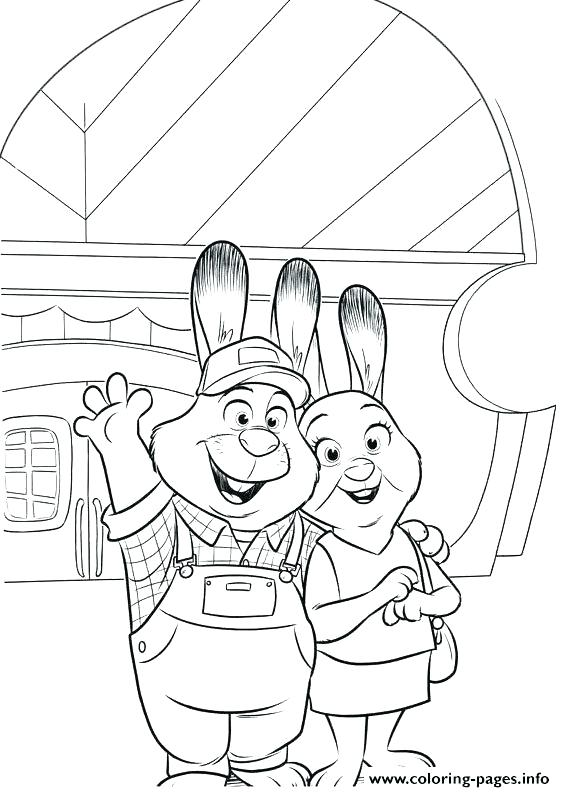 565x792 Coloring Pages Zootopia Printable Coloring Pages Coloring Pages