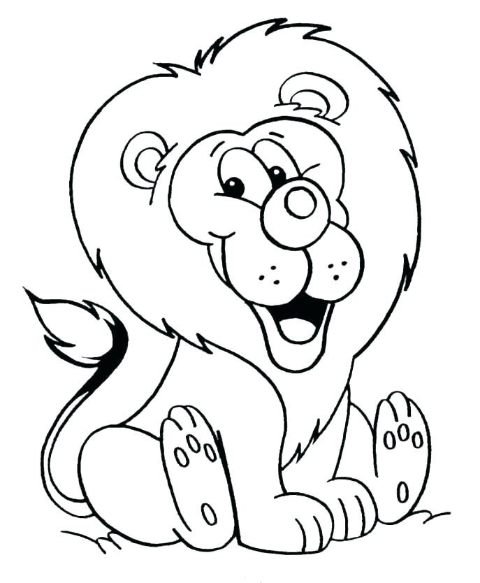 687x834 Coloring Pages For Pre K Letter I Coloring Pages For Preschoolers
