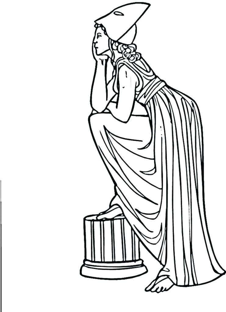 741x1024 Roman Coloring Pages Coloring Pages Coloring Pages For Kids