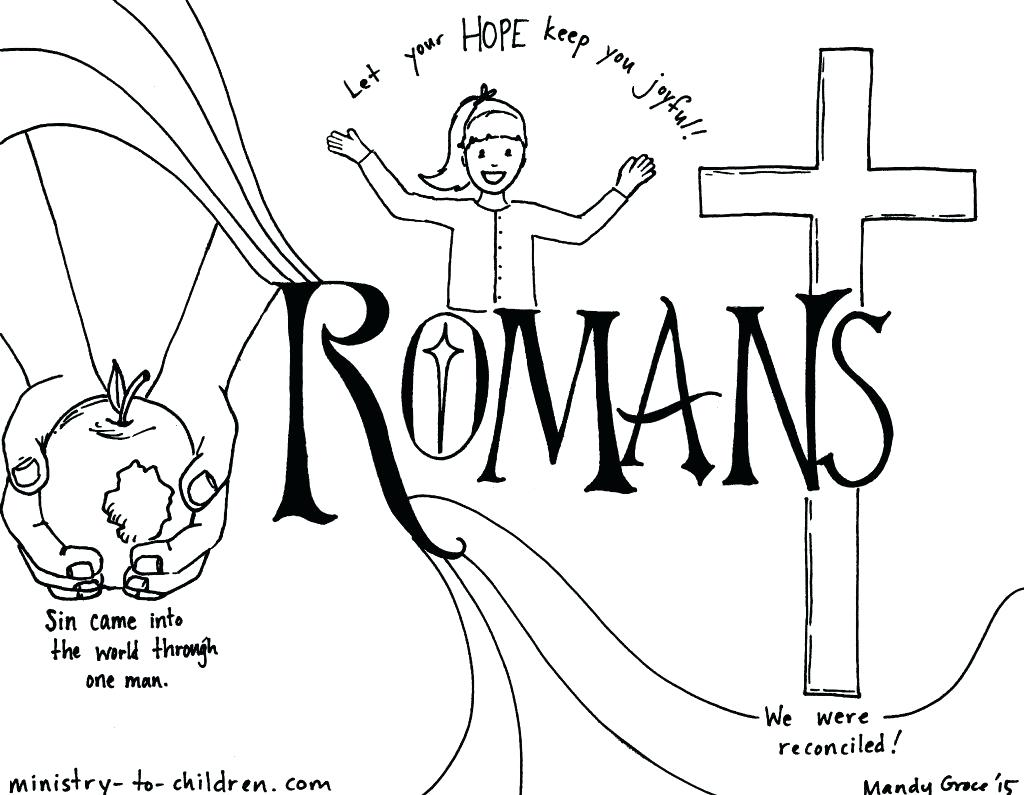 1024x795 Coloring Pages Christmas Free Roman Classic Colosseum From Ancient