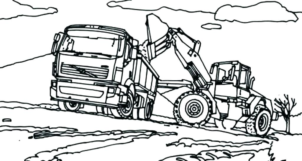 1024x547 Combine Coloring Pages Machines Coloring Pages With Combine