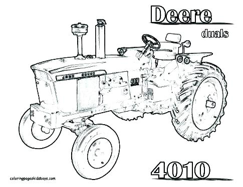 485x375 Coloring Pages Combine Harvester John Combine Printable Coloring