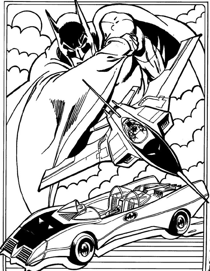 736x951 Best Comic Book Coloring Pages Images On Adult