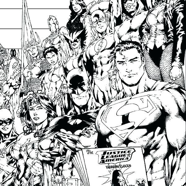 600x600 Ac Dc Coloring Pages Comic Book Comics Wonder Woman Colouring