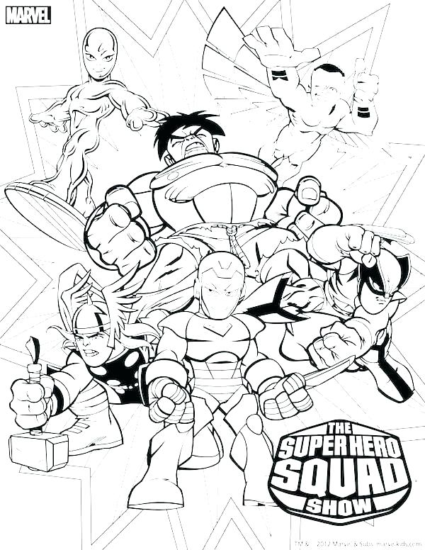 600x776 Comic Coloring Pages Marvel Comics Coloring Pages Marvel Comic