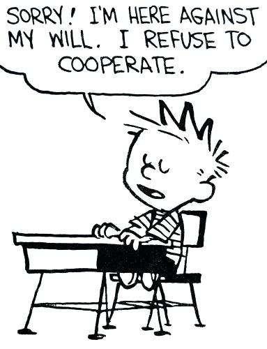 383x500 Calvin And Hobbes Coloring Pages And Coloring Pages Best Images