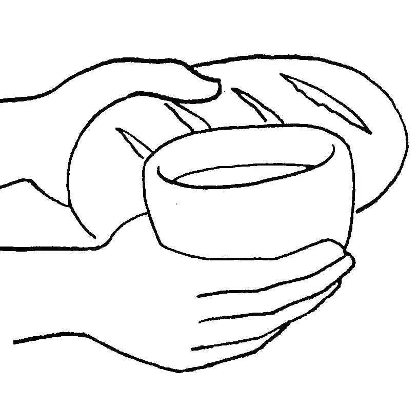 813x800 Eucharist Coloring Pages Communion Coloring Pages Colouring Pages