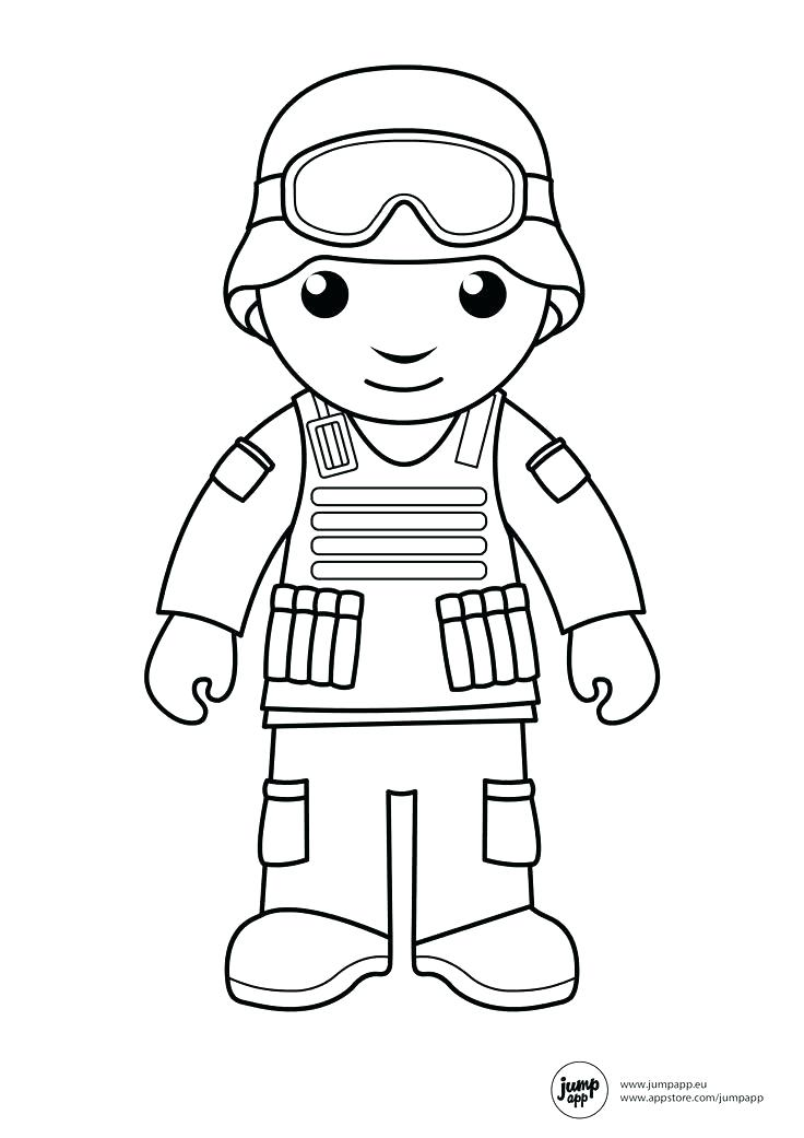 736x1041 Community Helpers Coloring Pages Coloring Pages Of Community