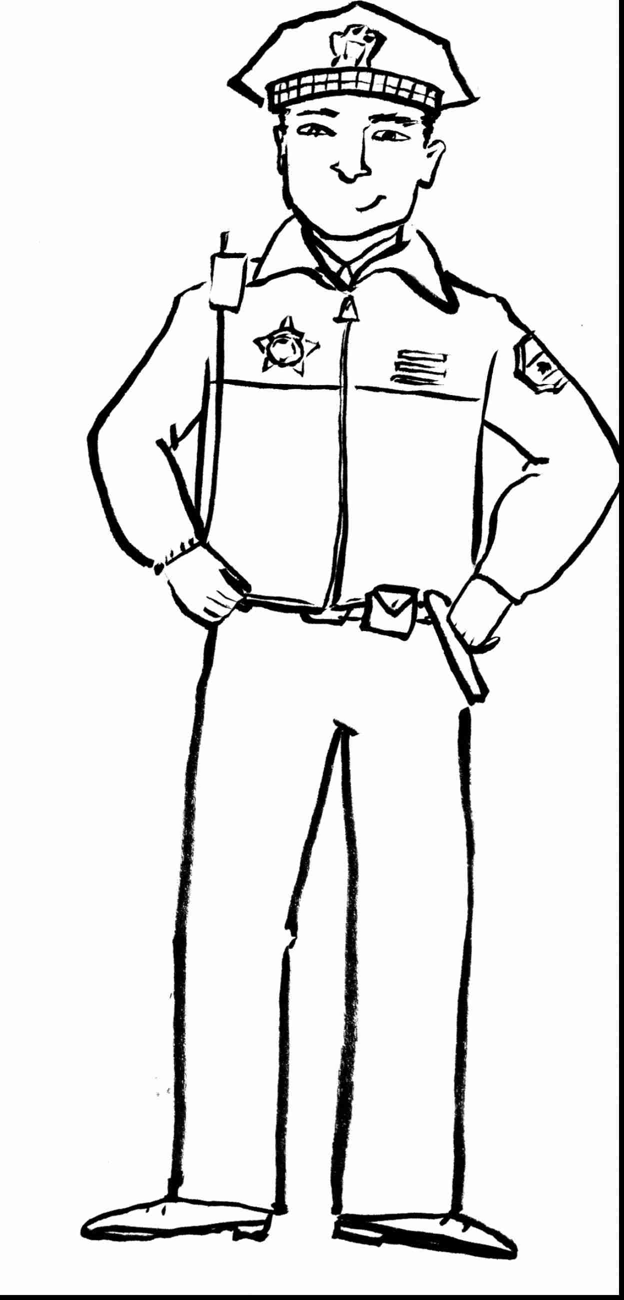 Community Helpers Coloring Pages at GetDrawings | Free ...
