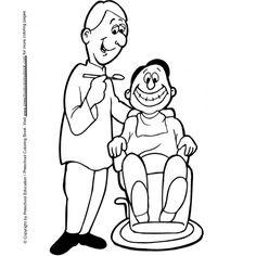 236x236 Majestic Community Helper Coloring Pages For Preschool Helpers