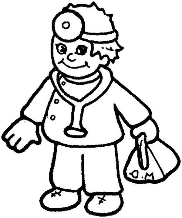 600x718 Cool Community Helper Coloring Pages Free Download Anime
