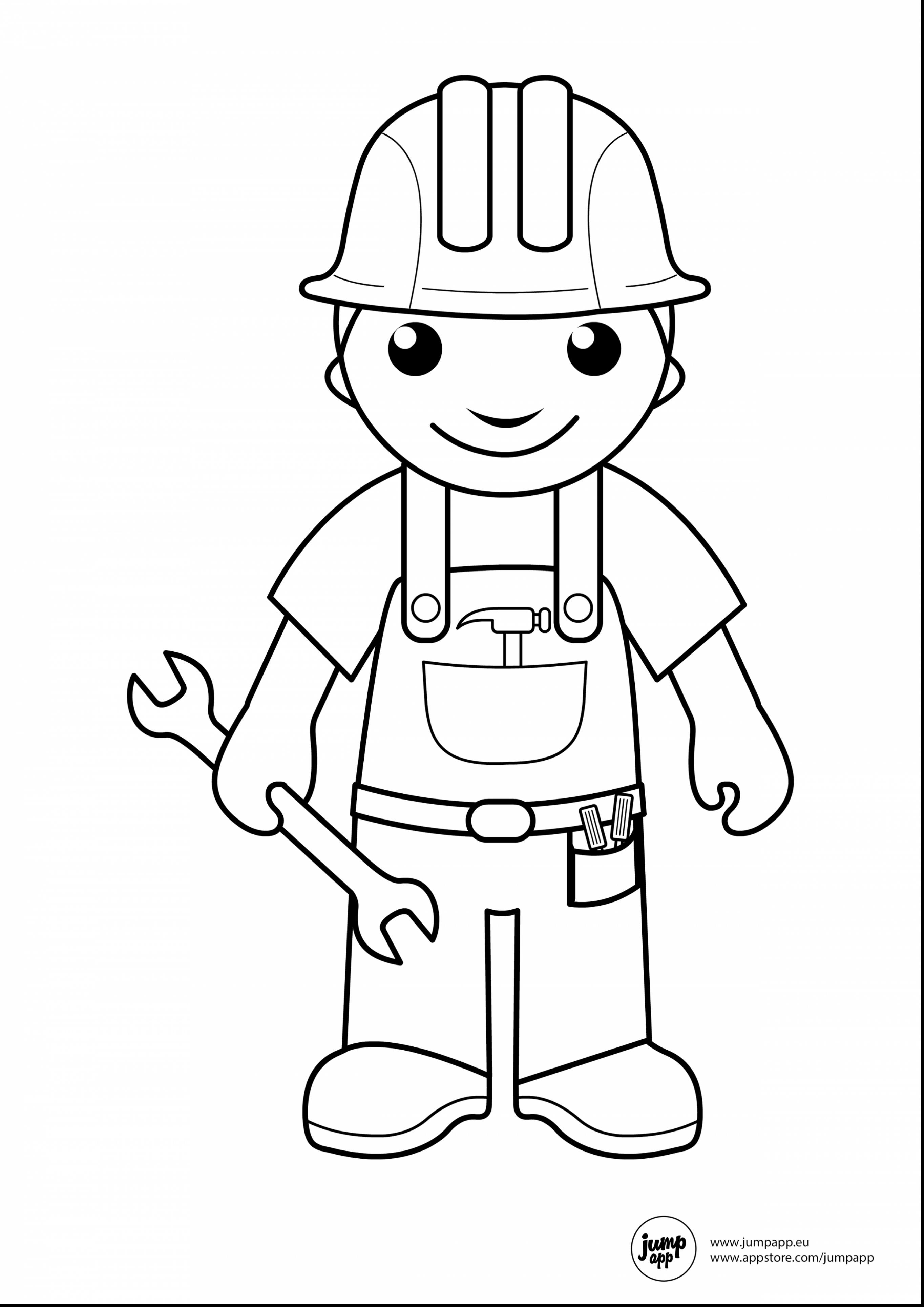 2728x3858 Community Helpers Coloring Pages Download Within Auto Market Me