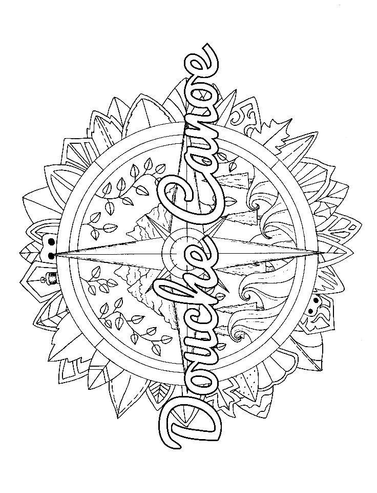 736x960 Compass