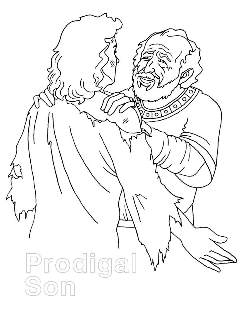 800x1030 Free Christian Coloring Pages For Children, And Adults Level