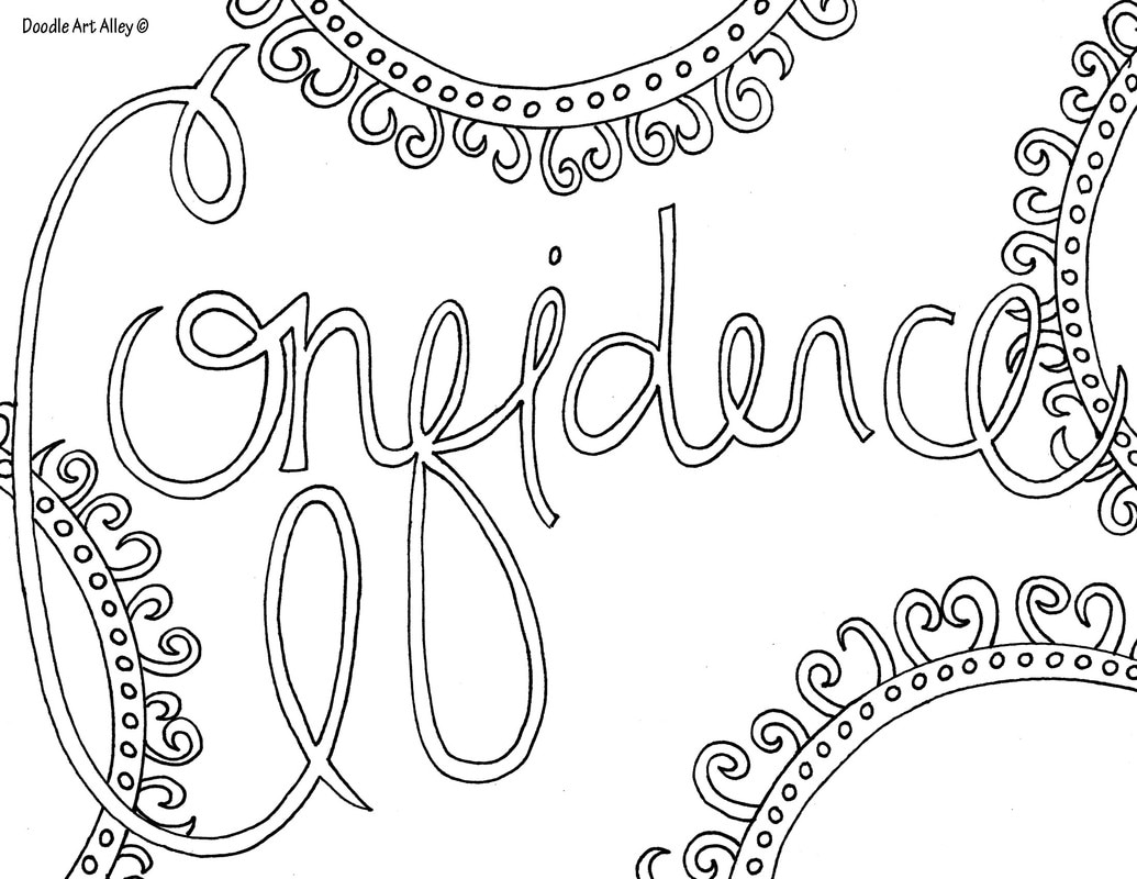 1035x800 Word Coloring Pages