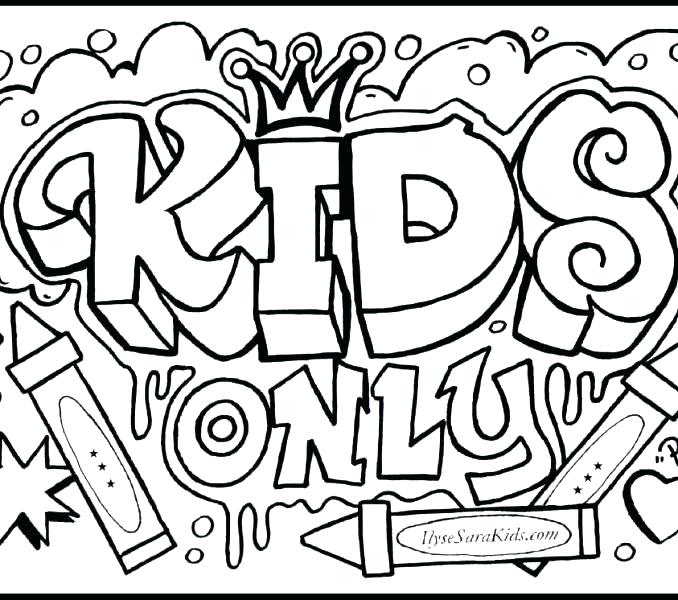 Complex Coloring Pages For Girls At Getdrawings Com Free For