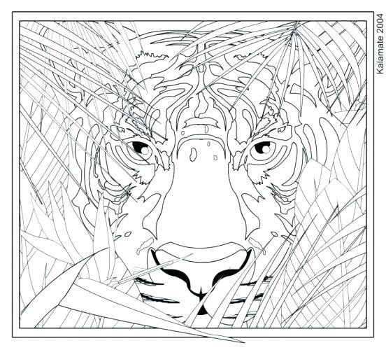 552x500 Complex Coloring Pages For Adults Splendid Complicated Coloring