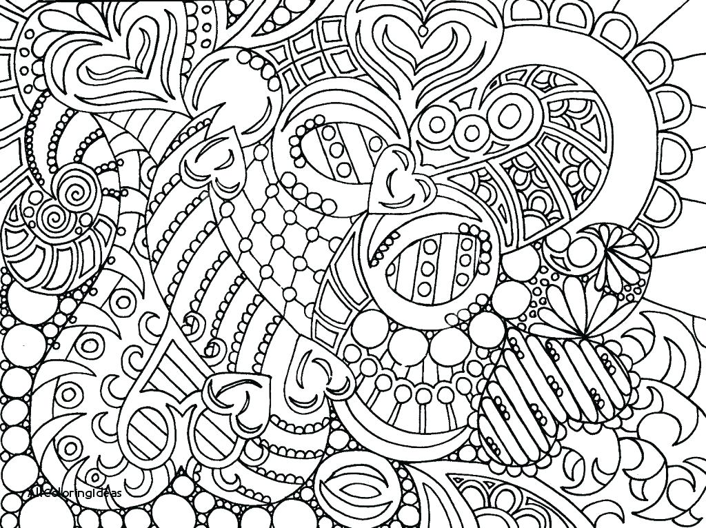 1024x766 Difficult Mandala Coloring Pages Difficult Mandala Coloring Pages