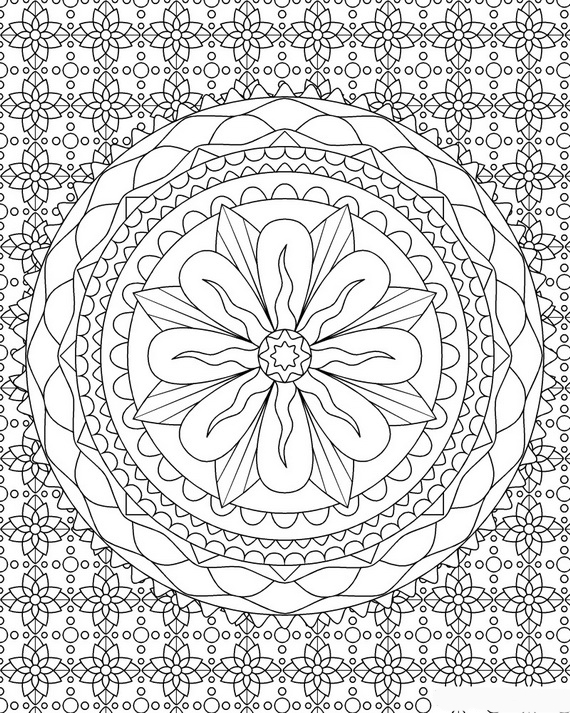 570x713 Innovation Inspiration Complicated Coloring Pages Printable