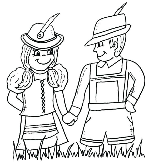 600x626 Germany Coloring Pages Y German Composer Coloring Pages