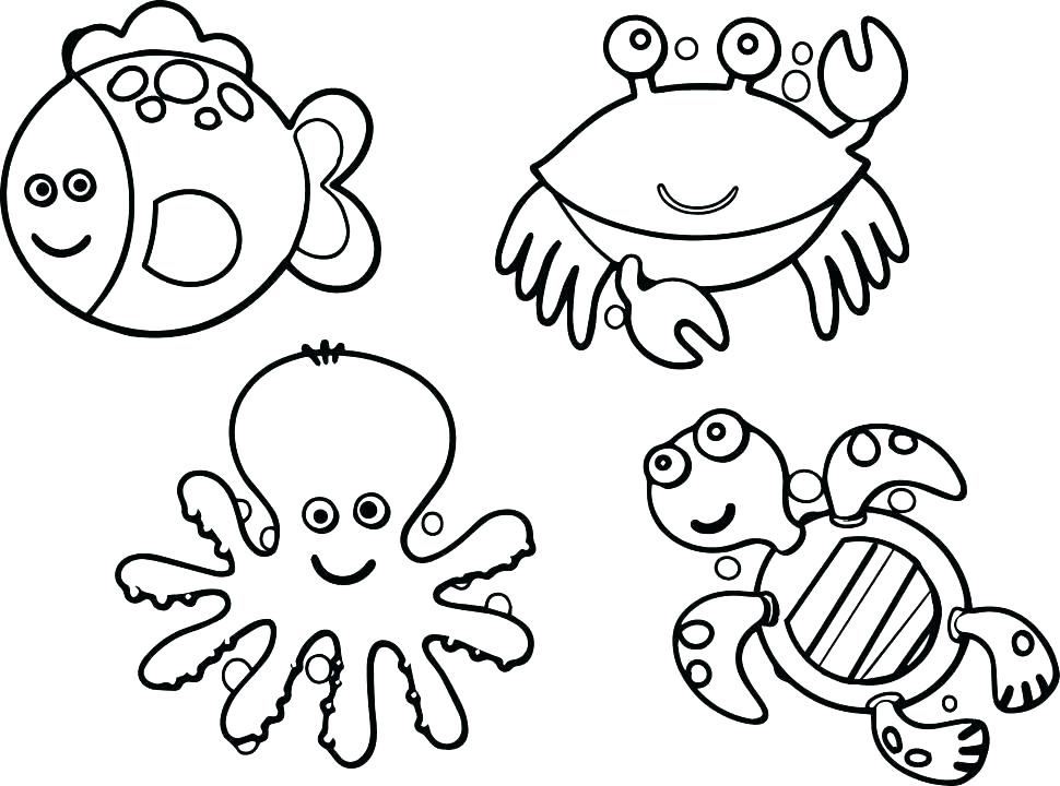970x720 Key Coloring Pages Key Coloring Page Together With Animal Cell
