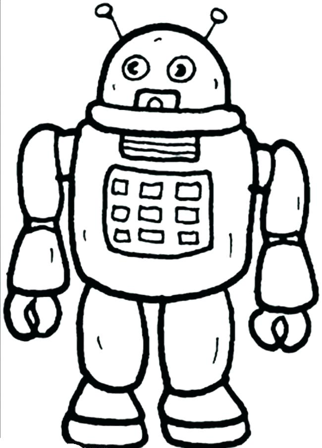650x903 Robot Coloring Pages The Condor Robot Coloring Pages Transformer