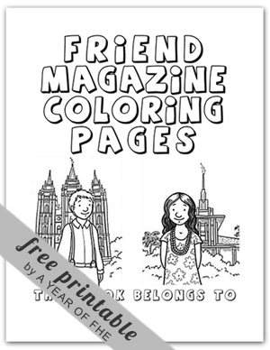 Conference Coloring Pages