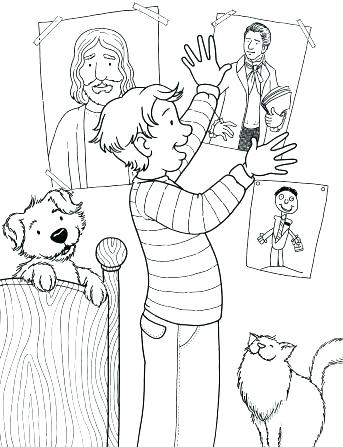 343x447 General Conference Coloring Pages Coloring Pages General