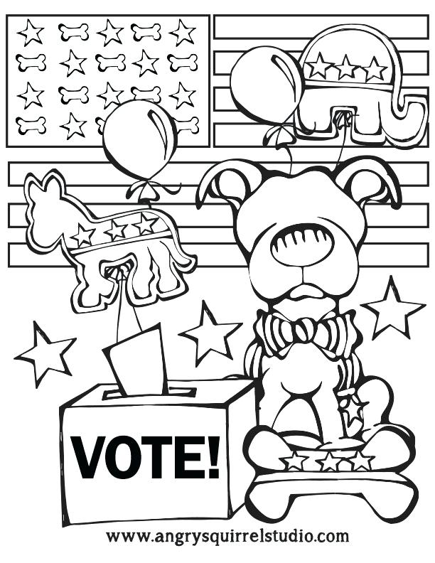 612x792 Coloring Pages Online Flowers Veterans Day Unique For Best Grade