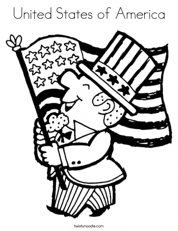 Constitution Coloring Pages At Getdrawings Com Free For Personal